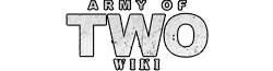 Wiki Army of two