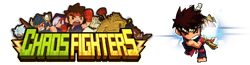 Chaos Fighters Wiki