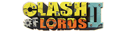 Clash of Lords II Wiki