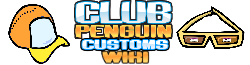 Club Penguin Customs Wiki