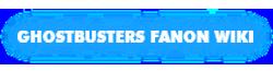 Ghostbusters Fanon Wiki