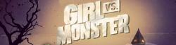 Girl vs. Monster Wiki