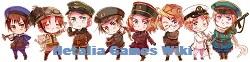 Hetalia Games Wiki