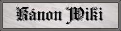 Kánon Wiki