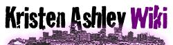 Kristen Ashley Wiki