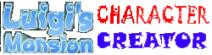 Luigis Mansion Character Creator Wiki