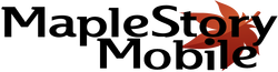 Maplestory Mobile Wiki