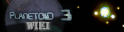 Planetoid 3 Wiki