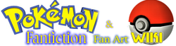 Pokemon Fanfiction Wiki