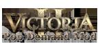Victoria 2 - Pop Demand Mod Wiki