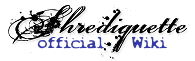 Shrediquette Wiki