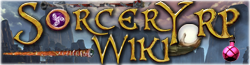 Sorcery RP Wiki