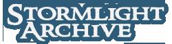 Stormlight Archive Wiki