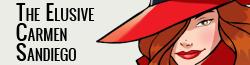 The Elusive Carmen Sandiego Wiki