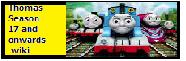Thomas Season 17+ Wikia