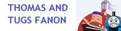 Thomas and tugs fanon Wiki