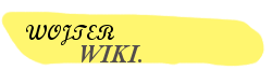 Wojter Wiki