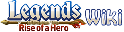 Legends: Rise of a Hero Wiki