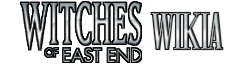 Witches of East End Wiki